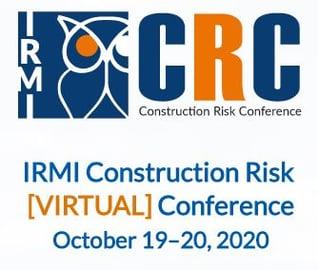 IRMI CRC Logo
