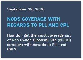 NODS w CPL or PLL-1